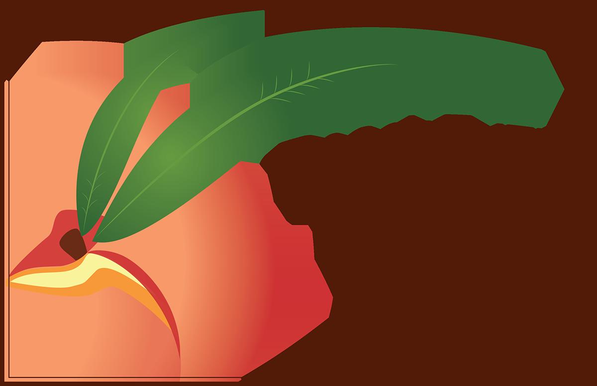 Peach Fuzz Press
